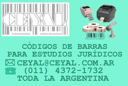 Etiquetas en Bobina para Impresion  San Miguel de Tucuman (Tucuman)