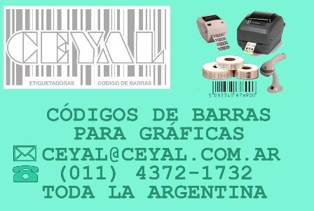 Etiquetas en Bobina para Impresion Toda la Argentina