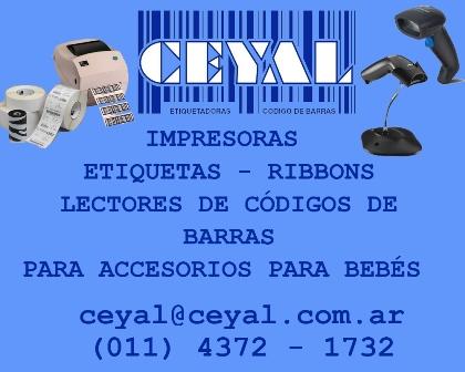 200 etiquetas de fasco para Proveedores Carrefour San Martin 011 4372 1732