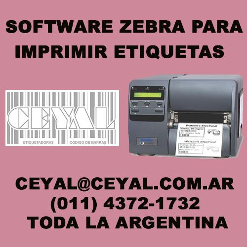 como puedo instalar una impresora codigos de barras Argentina
