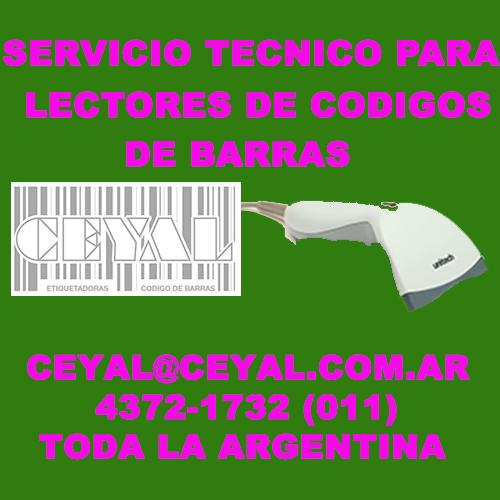 usb lector laser codigo de barra Argentina