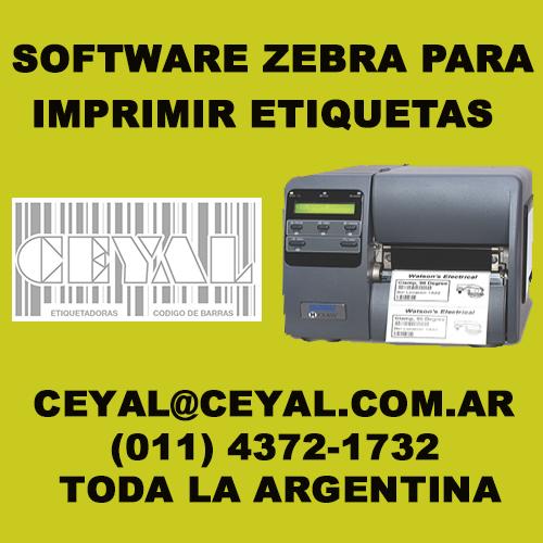 zebra zt230 impresora codigos de barras