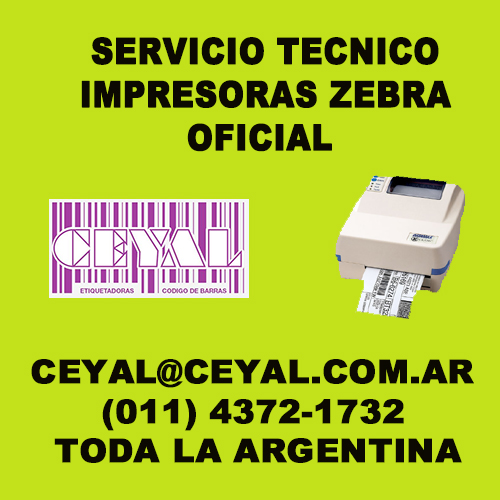 Rodillo de buje para etiquetas zebra ceyal@ceyal.com.ar Arg.