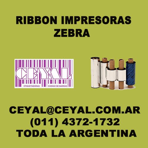 Ribbon / stock permanente NOA