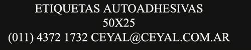 Monte Castro Argentina Capfed Comprar Ribbon 83x74