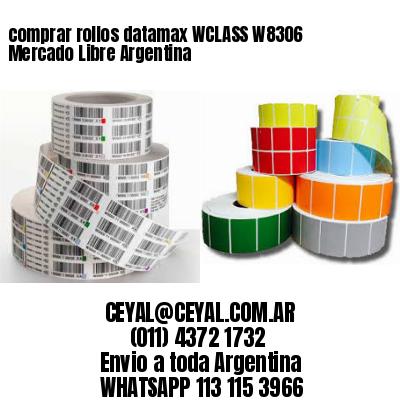 comprar rollos datamax WCLASS W8306 Mercado Libre Argentina