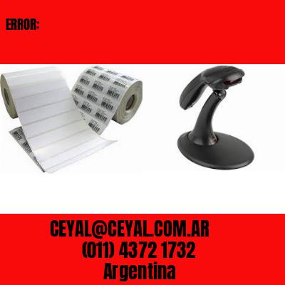 ribbon  110 x 300 ZD500