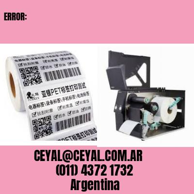 ribbon  110 x 300 ZD420